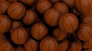Basketballgrößen