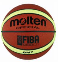 Molten Basketball BGM7