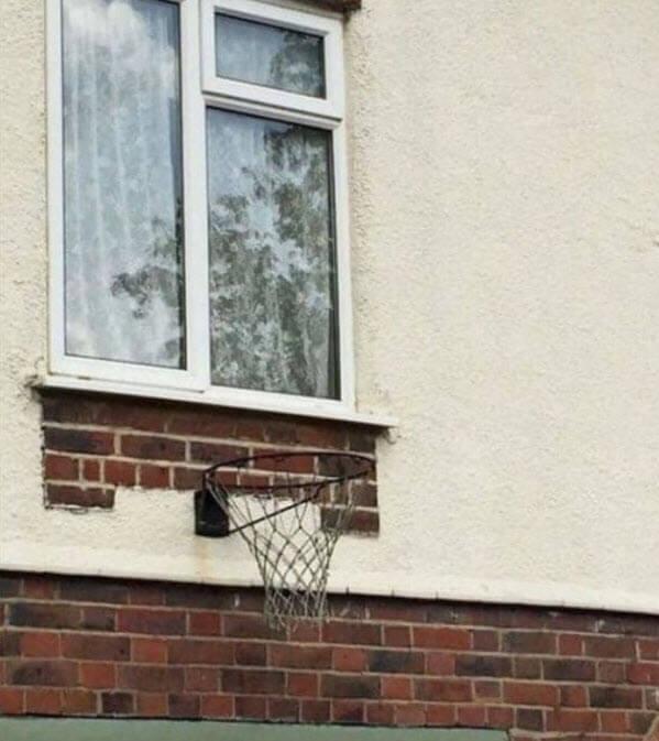 Basketball Korb kaufen